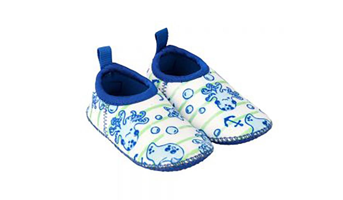 MINNOW TODDLER BEACH SHOE SEA CREATURES