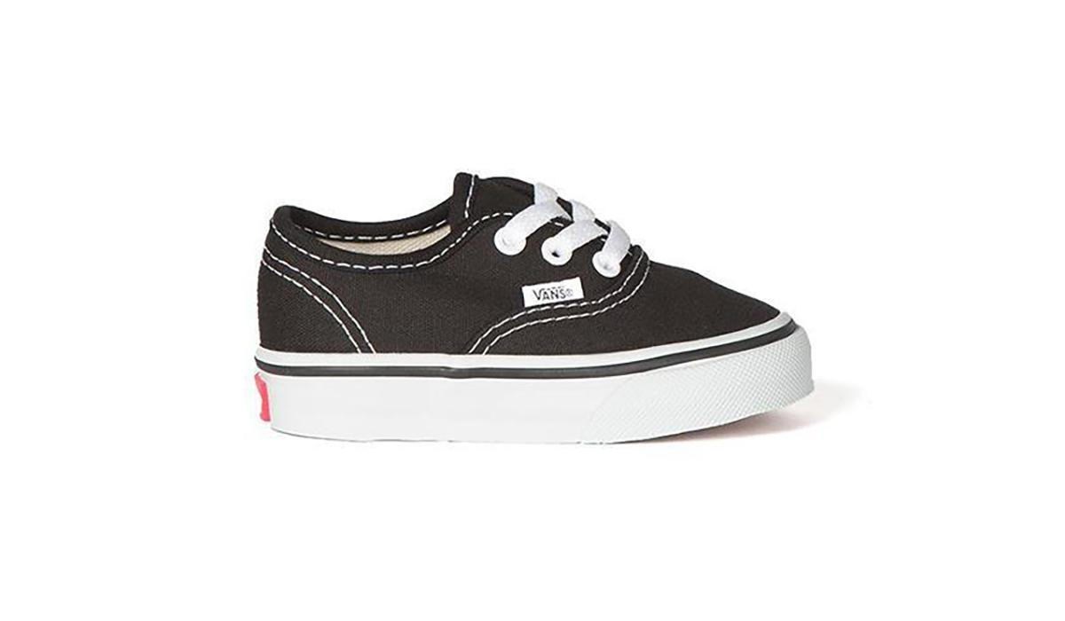 VANS AUTHENTIC TODDLER