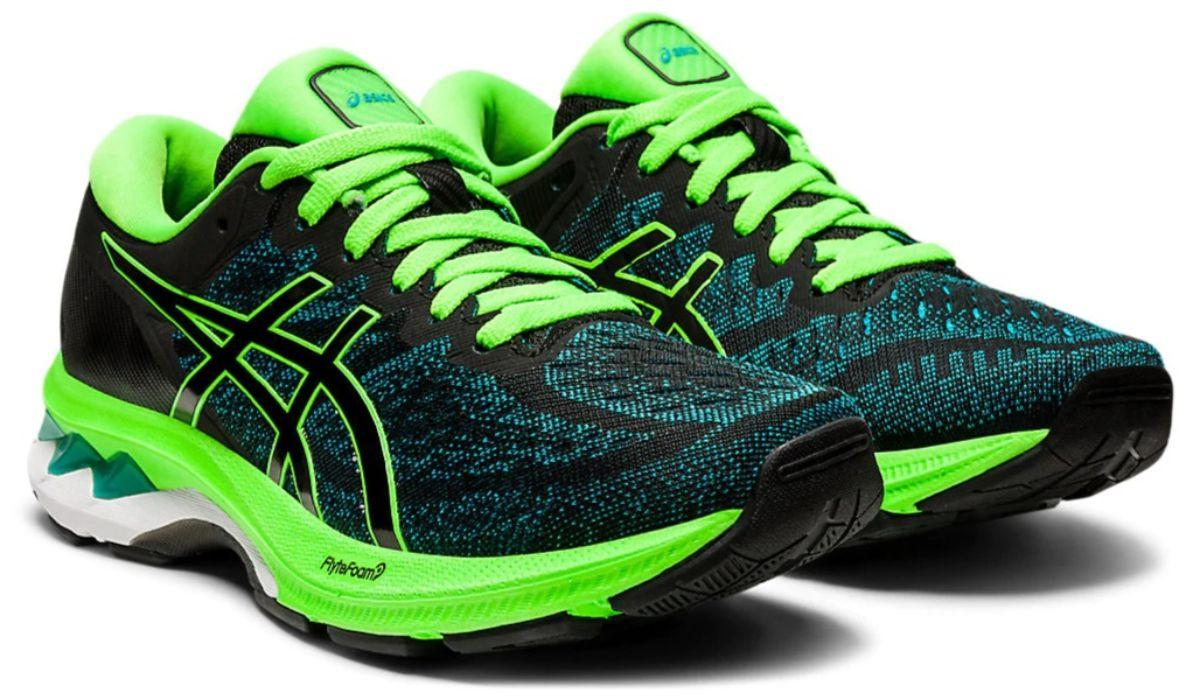 KAYANO 27 B GREEN